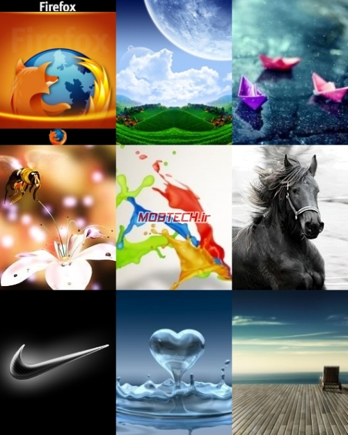 Best Mixed Wallpapers