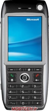 Qtek 8600