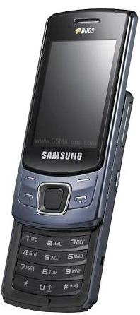 Samsung C6112